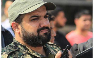 L'armée israélienne assassine le commandant en chef d'une organisation de la Résistance à Gaza