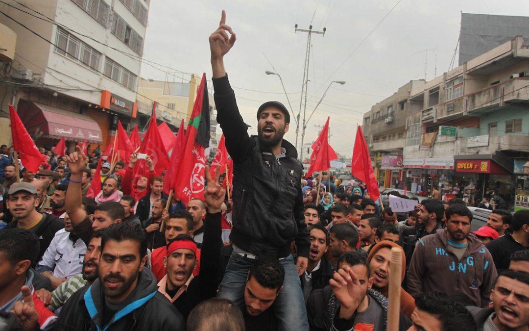 FPLP: «Les arrestations n'intimideront pas le Front et augmenteront sa force et sa résistance jusqu'au départ du dernier occupant»