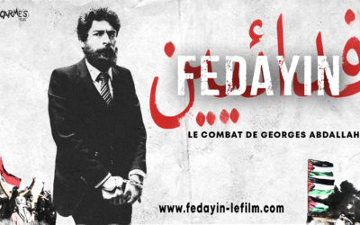 Soutenons le documentaire « Fedayin, le combat de Georges Abdallah »
