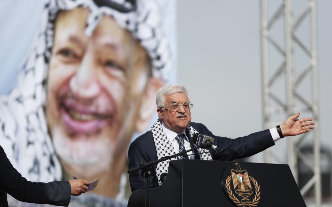 Tahar Moez: D'Arafat à Abbas, trente ans de concessions…