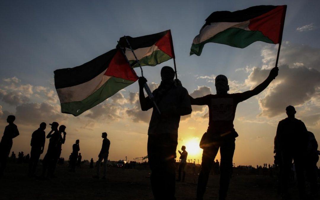 Joseph Massad : «Droit au retour des Palestiniens, la clé légale pour défaire la conquête sioniste»