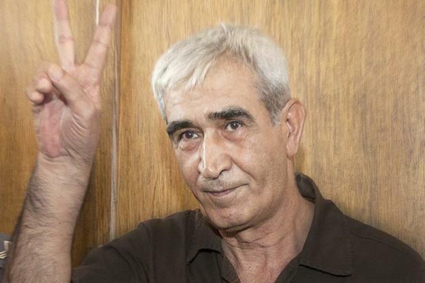 Appel à l'action du 15 au 29 janvier 2020: Liberté pour Ahmad Sa'adat et pour tous les prisonniers palestiniens!