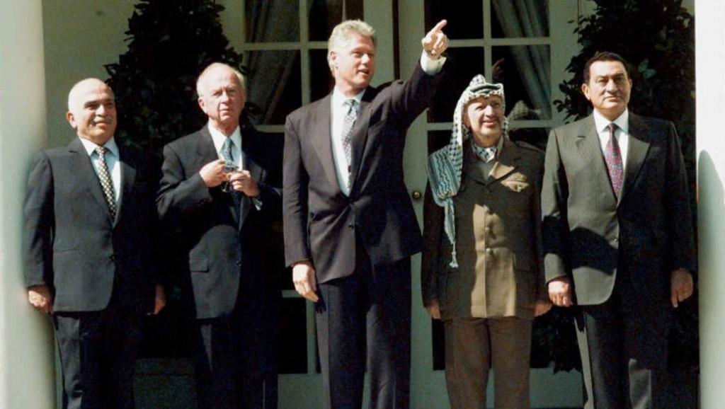 Walid Atallah : Des accords d'Oslo au régime d'Oslo, aux Marches du Retour en Palestine