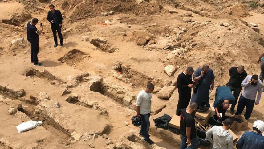 Un tribunal israélien autorise Tel-Aviv à détruire un cimetière islamique pour construire un centre commercial et un refuge pour sans-abris
