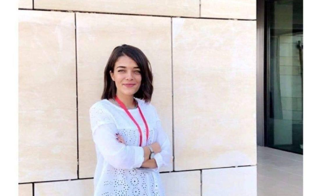 L'étudiante palestinienne Mays Abu Ghosh s'exprime sur les abus et la torture israéliens pendant les interrogatoires