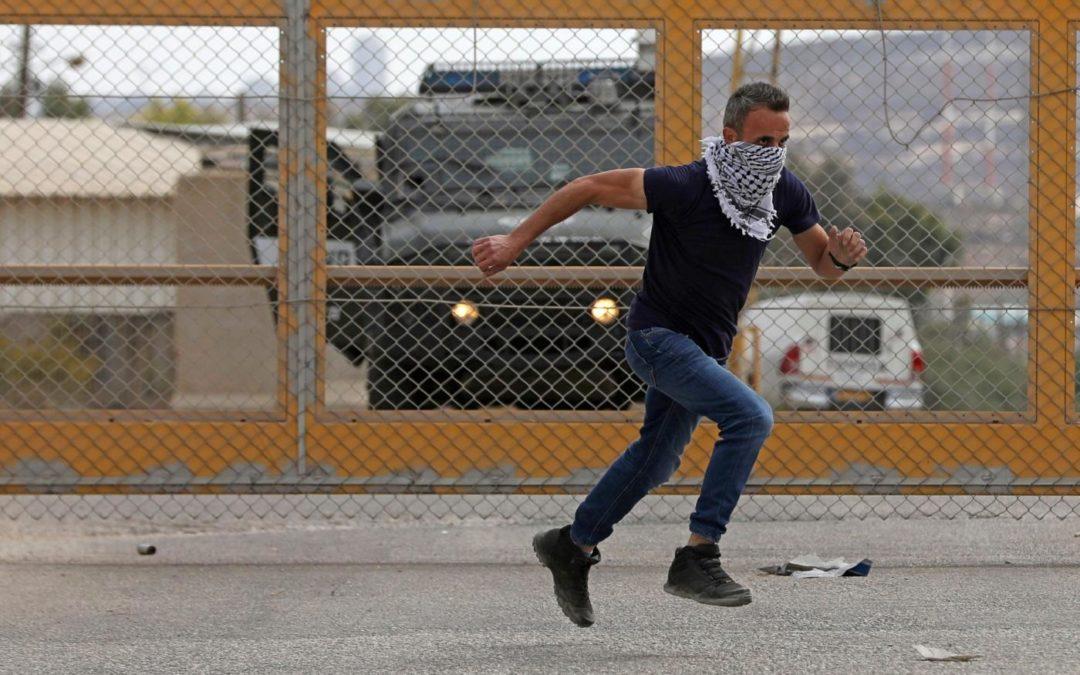 « Arrêtés à tout moment » : des étudiants palestiniens dans la ligne de mire d'Israël