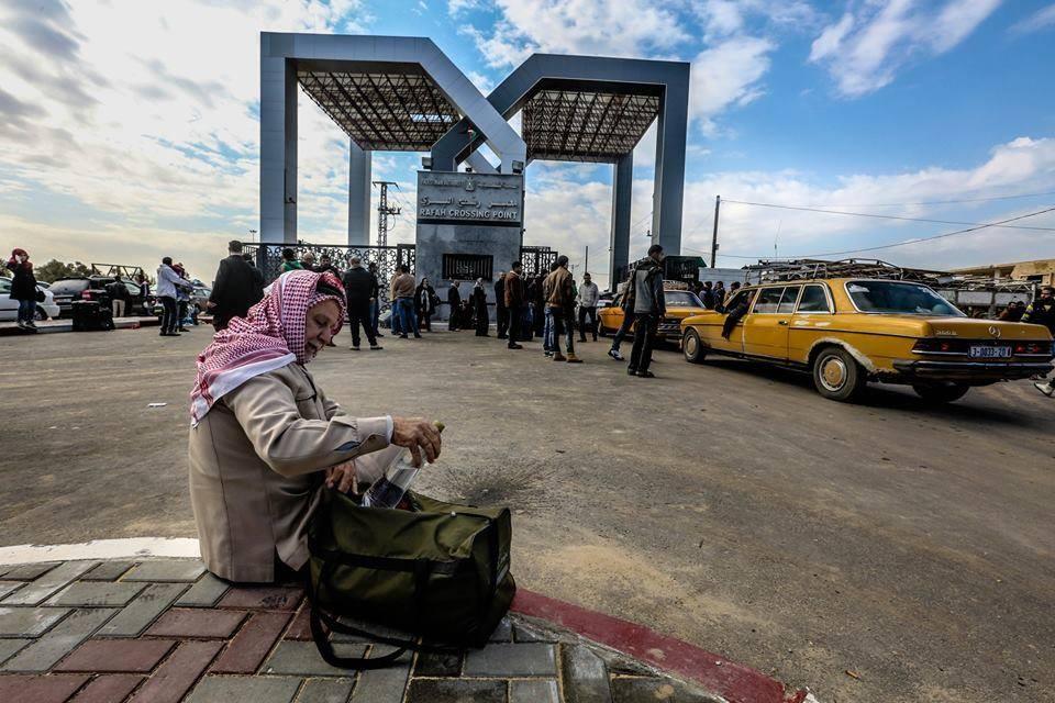 Israël a empêché 8000 patients de se faire soigner en dehors de Gaza en 2019