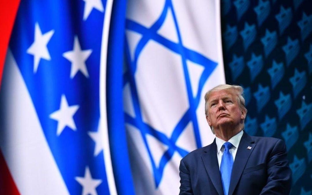 Trump annonce dévoiler son «accord du siècle» prochainement, le FPLP appelle à la Résistance globale