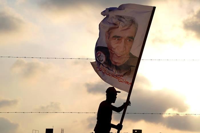 À l'occasion de l'anniversaire de l'enlèvement d'Ahmad Sa'adat par les services de sécurité de l'Autorité palestinienne