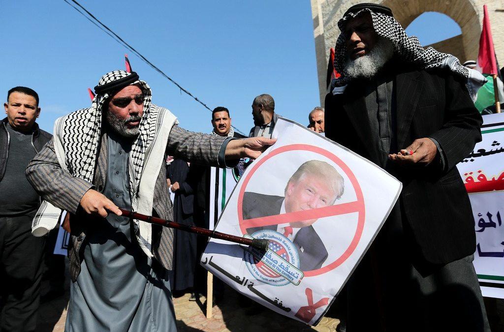 Samidoun: le « Deal du siècle » colonial échouera, il est temps de riposter et de défendre la Palestine!