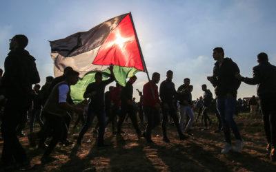 Khaled Barakat: Abattre la voie d'Oslo pour la libération de la Palestine