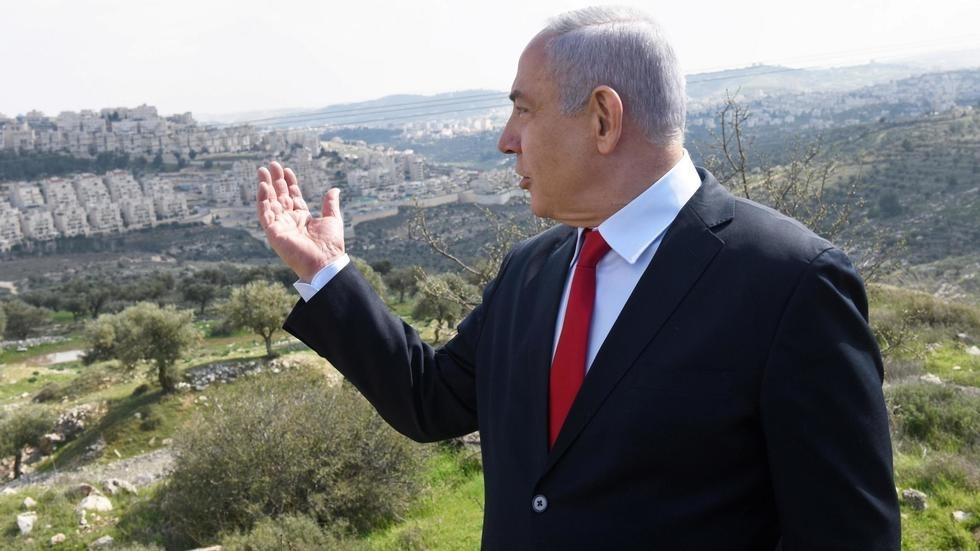 En pleine campagne électorale, Netanyahu annonce la construction de milliers de logements pour colons à Jérusalem