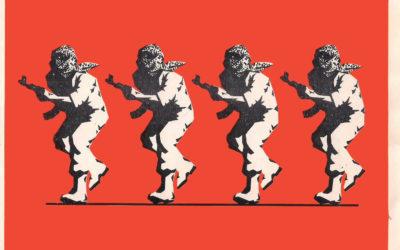Khaled Barakat : Faire face au «Deal du siècle», une nouvelle culture de résistance pour un nouveau combattant de la liberté