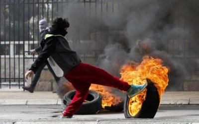4 Palestiniens assassinés en 24H, les affrontements s'intensifient contre l'occupation israélienne