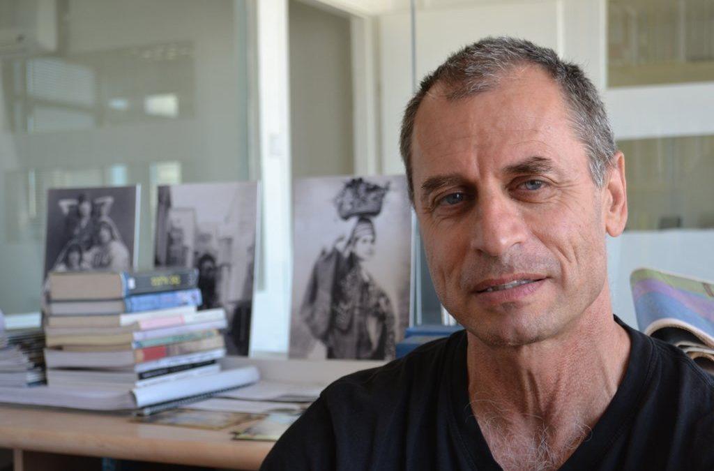L'histoire coloniale de Tel Aviv par Eitan Bronstein Aparicio