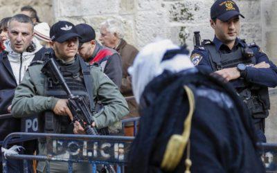 Nadia Elia : Pourquoi reconnaître l'apartheid israélien ne suffit pas
