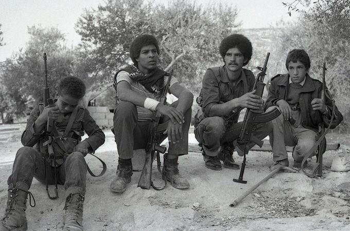 Le 21 mars 1968, la bataille de Karameh ou la revanche palestinienne