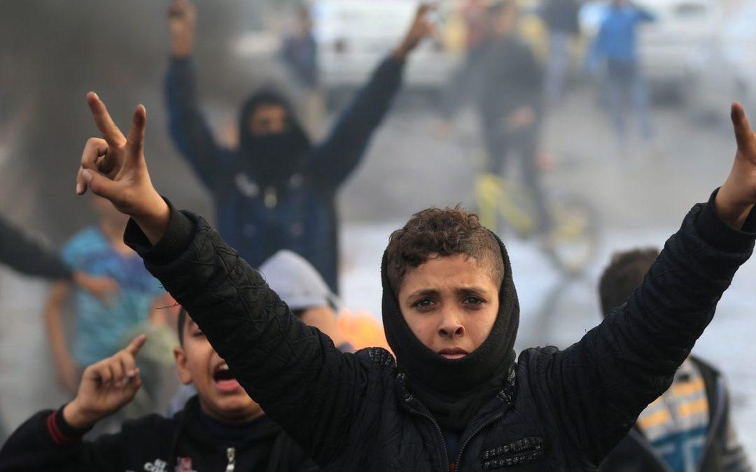 Musique pour la Palestine #2 : la Résistance palestinienne