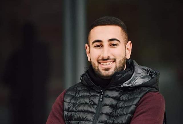 Un étudiant palestinien détenu testé positif au coronavirus lors d'un interrogatoire au centre de détention de Moskobiyeh