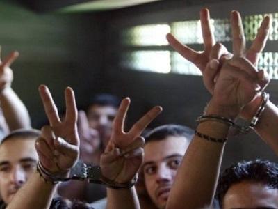 Journée des prisonnier·e·s palestinien·ne·s 2020 : Semaine d'action pour la libération de la Palestine
