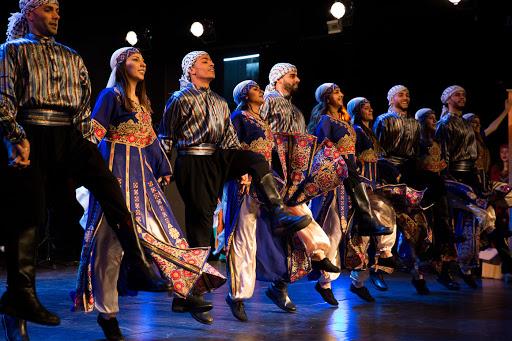 Musique pour la Palestine #3: la Dabké