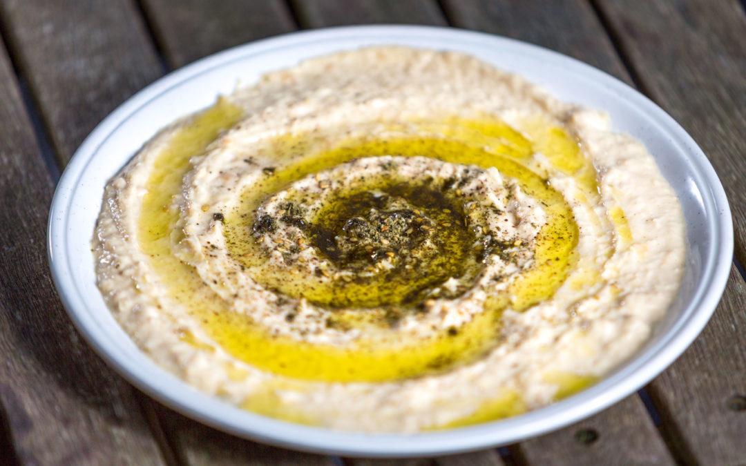 #HummusDay: le houmous palestinien et arabe contre le vol israélien