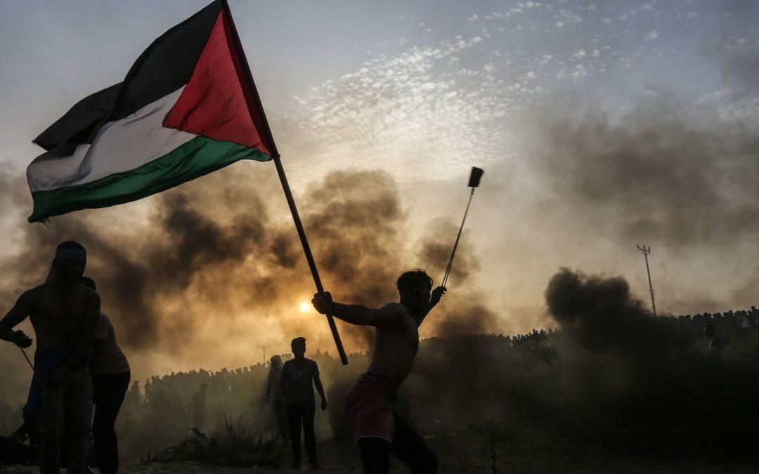 Khaled Barakat: Les contradictions principales et secondaires dans la lutte palestinienne