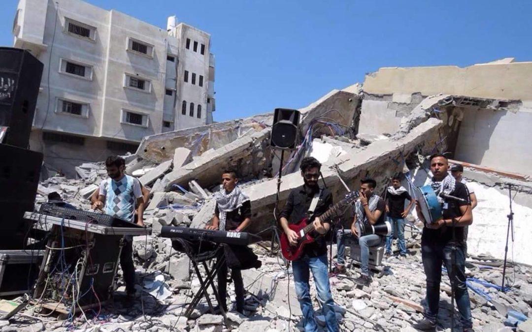 Musique pour la Palestine #4: Gaza