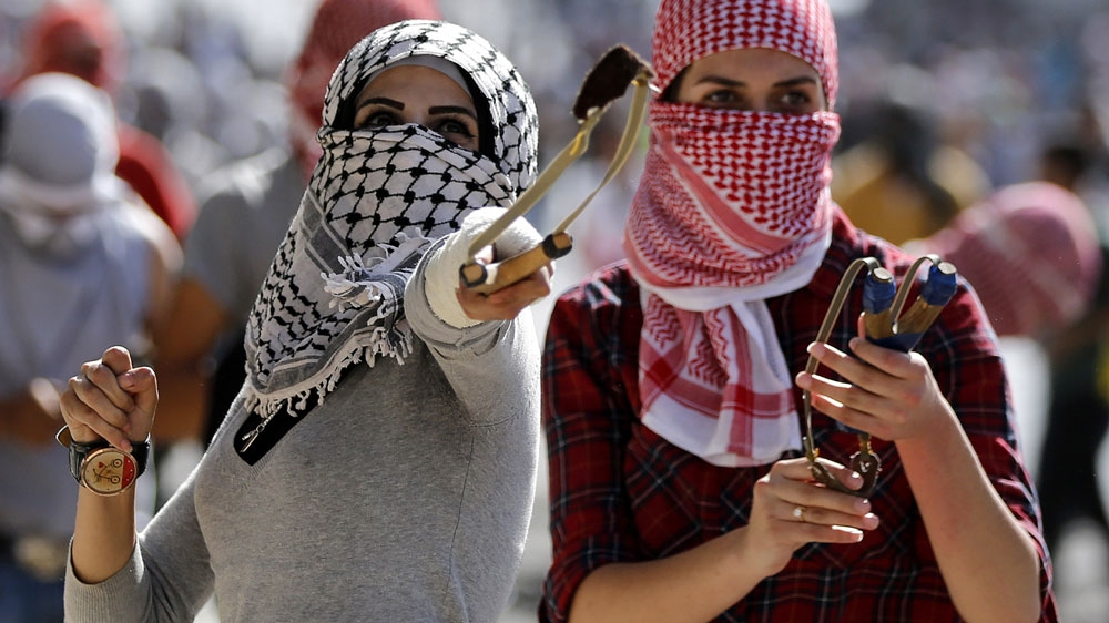 Le 11 mai, célébrons la journée internationale du keffiyeh !