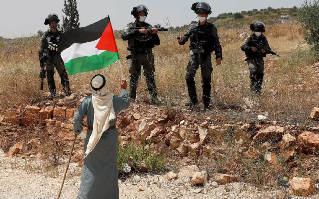 Le plan d'annexion de la Cisjordanie: des clefs pour comprendre