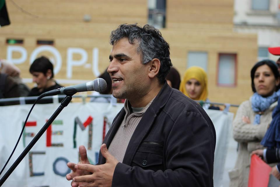 Khaled Barakat : A propos de l'unité nationale palestinienne et la voie à suivre vers le retour et la libération