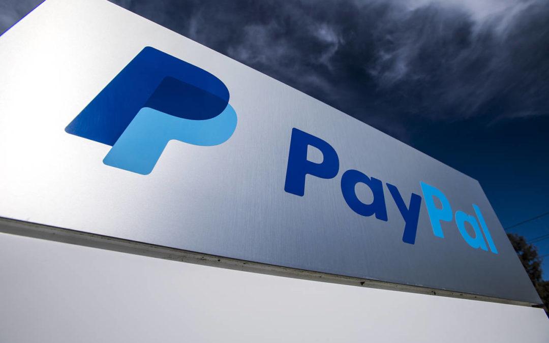 Paypal ferme le compte du Collectif Palestine Vaincra sous la pression des partisans de l'apartheid israélien.