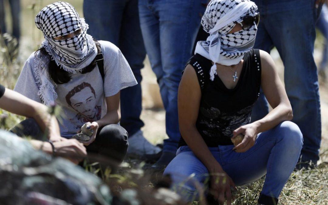 Samah Jabr: Comment Israël exploite les rôles genrés pour discréditer les militantes palestiniennes