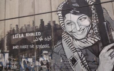 Leila Khaled: «Je suis fière d'avoir vécu au temps de Georges Habache »
