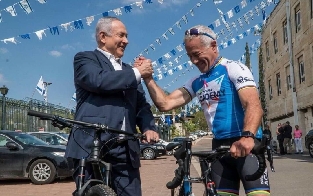 La mobilisation grandit contre la participation des autoproclamés «ambassadeurs» de l'apartheid israélien au Tour de France