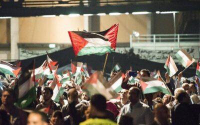 Déclaration des Palestiniens en Europe: Faire face à la normalisation et au rôle de l'Autorité Palestinienne