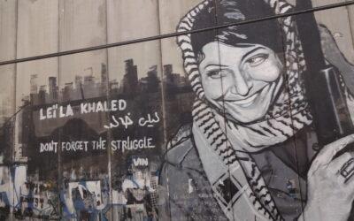 Appel urgent : Soutenez et participez à l'événement en ligne d'aujourd'hui avec Leila Khaled