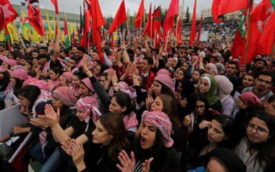 Une organisation étudiante palestinienne est déclarée «terroriste» par l'occupation israélienne