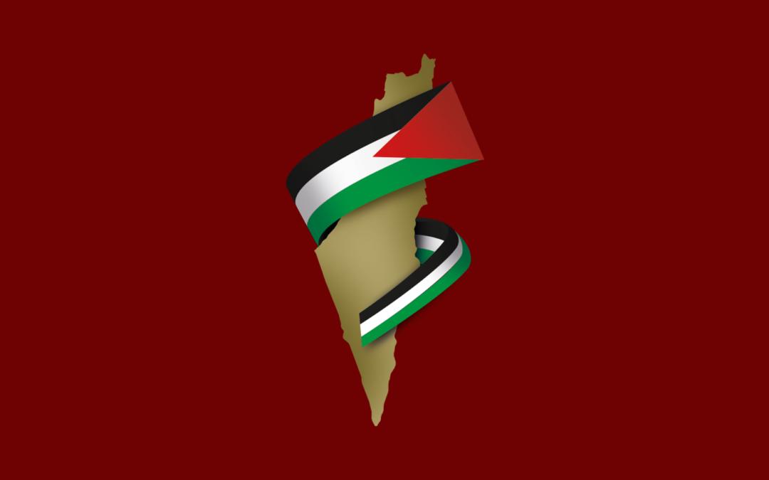 A l'automne 2021 à Madrid, participons largement à la Conférence pour la voie palestinienne alternative