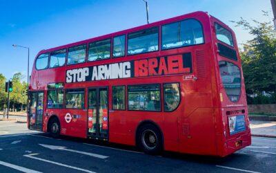 Solidarité avec Palestine Action contre l'entreprise d'armement israélienne Elbit Systems