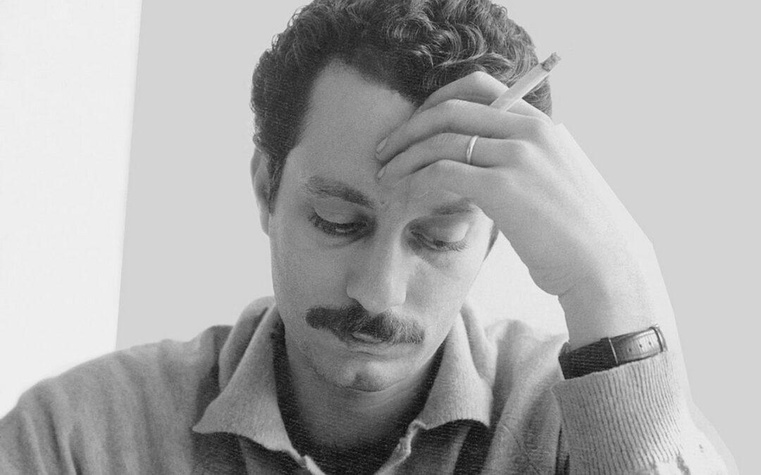 Ghassan Kanafani, anticolonialiste, écrivain et journaliste