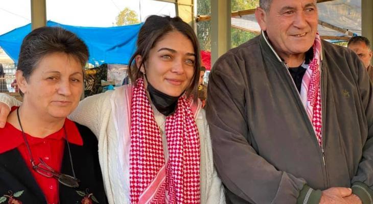 Samedi 12 décembre : Webinaire «Femmes palestiniennes en lutte» (arabe – français)