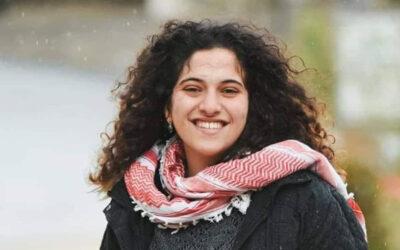 Layan Kayed : Notre relation avec la prison est celle d'une tentative constante de nous apprivoiser et de nous aliéner