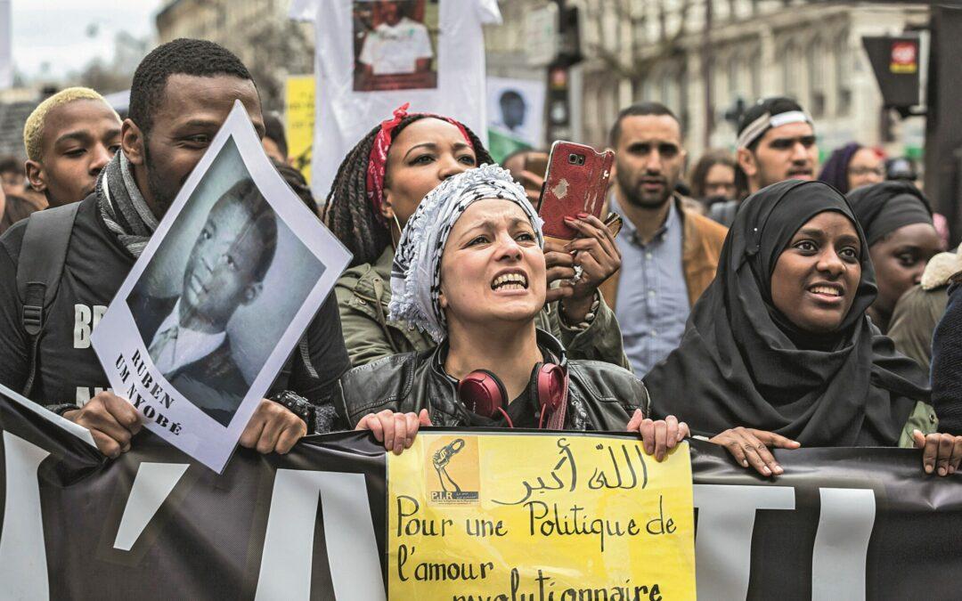 Tribune : Contre la calomnie et la diffamation, en soutien à Houria Bouteldja