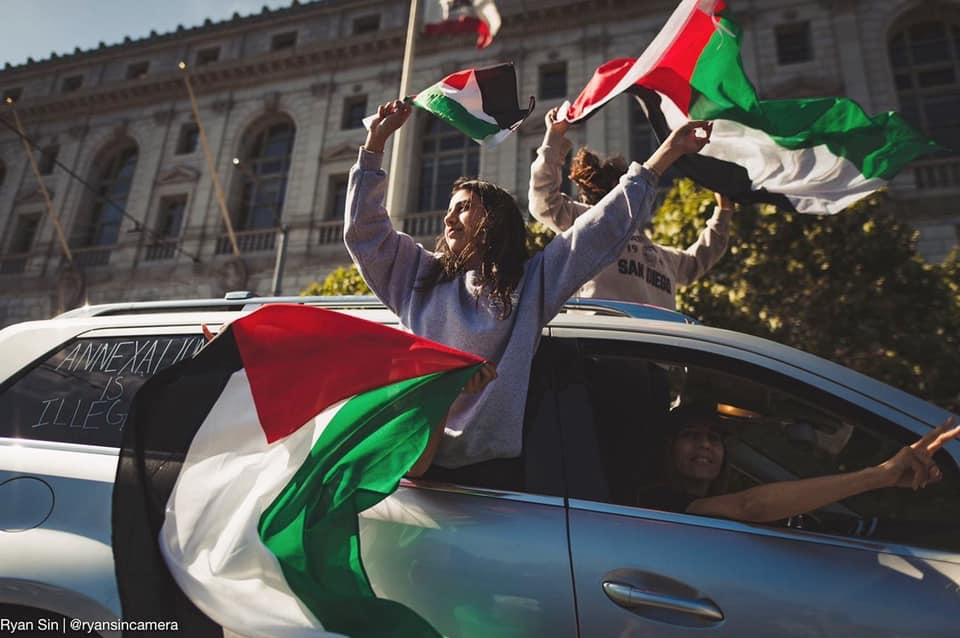 Le Mouvement de la jeunesse palestinienne (PYM) annonce sa participation à la Conférence sur la voie palestinienne alternative