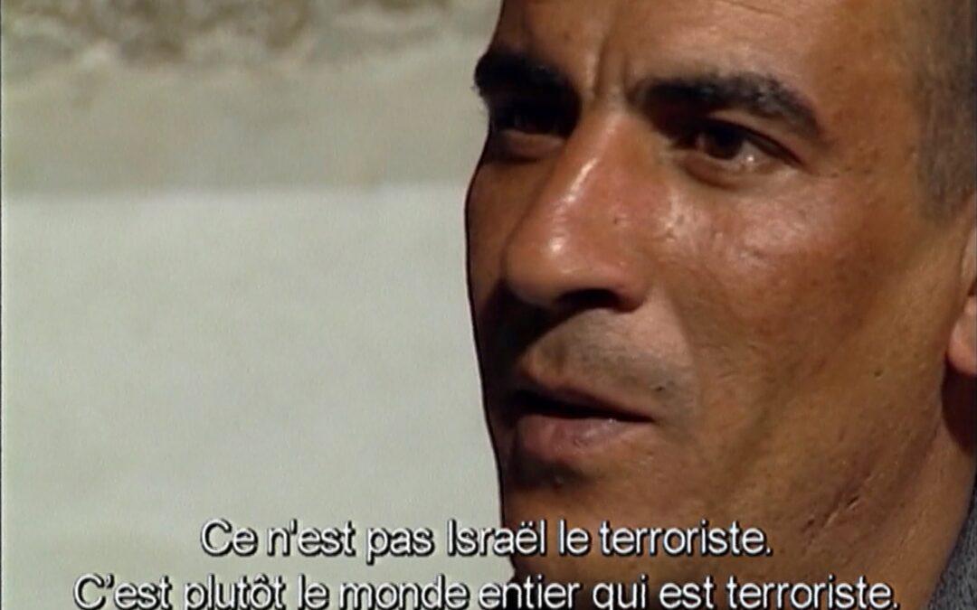 Solidarité avec le réalisateur Mohammed Bakri contre l'interdiction du film « Jenin, Jenin »