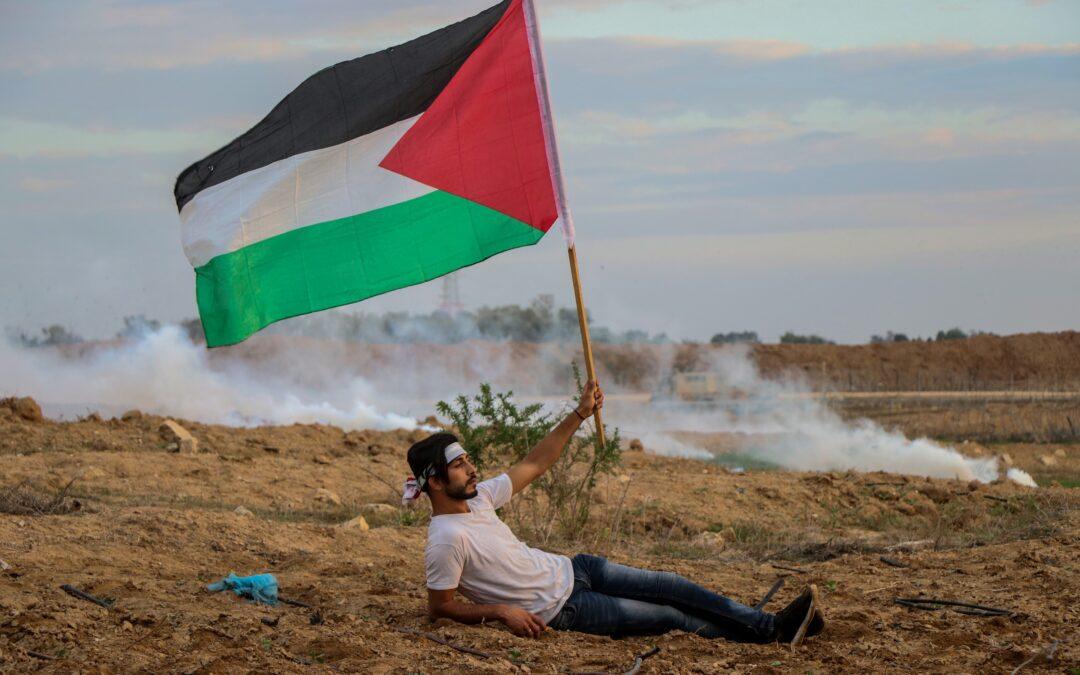 L'Association de Palestiniens en Île-de-France commémore la Journée de la Terre