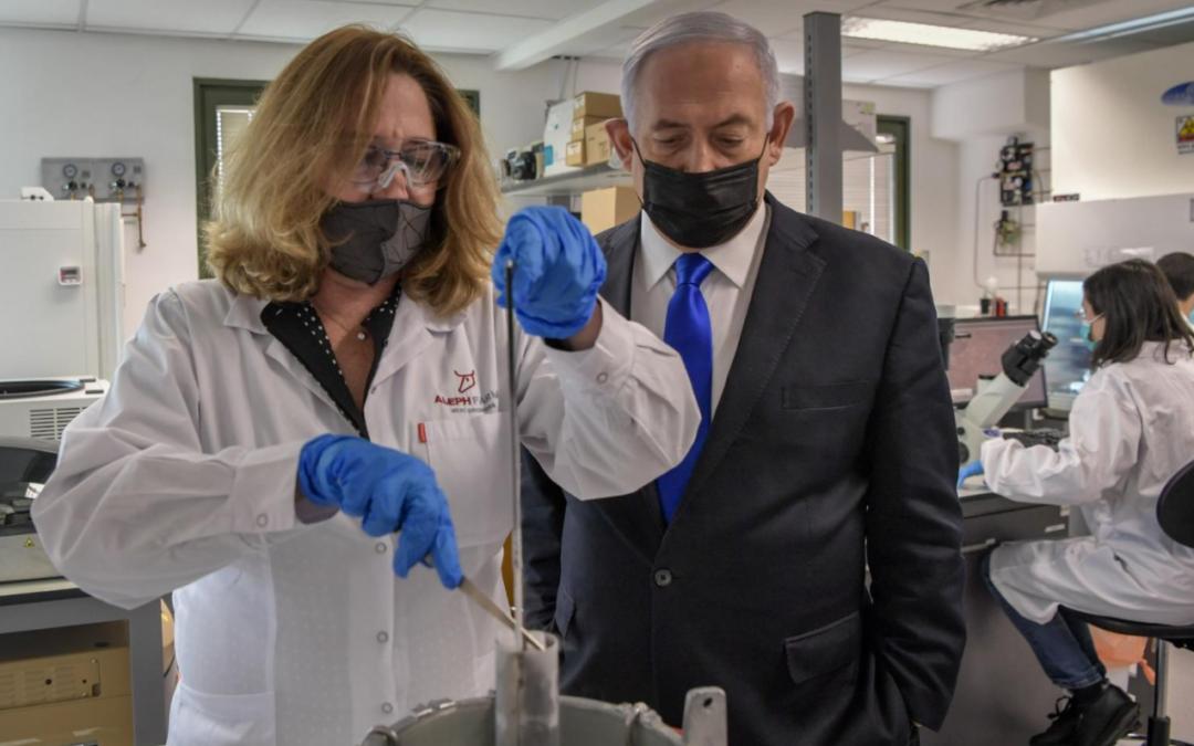 L'apartheid sanitaire israélien et la métaphore du «kibboutz»