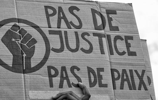 20 Mars : Journée de lutte contre les violences d'Etat