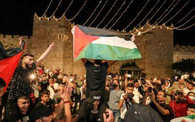 30 Avril : Stand Palestine #StopJerusalemExpulsions